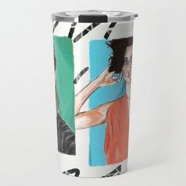 Group Dynamic: Geneva Jacuzzi Travel Mug