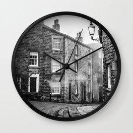 Castle Street, Lancaster Wall Clock