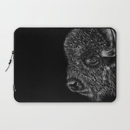 Buffalo Laptop Sleeve
