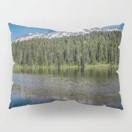 Reflection Lake Pillow Sham