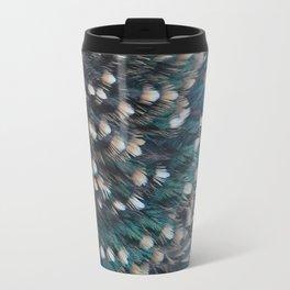 starling Metal Travel Mug