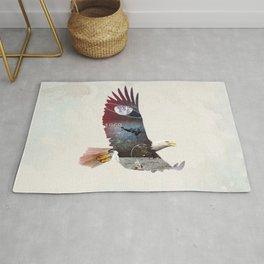 The Eagle Rug
