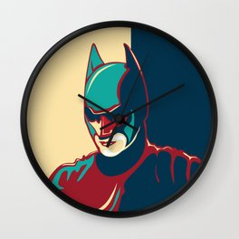 Pop-Art otic Wall Clock