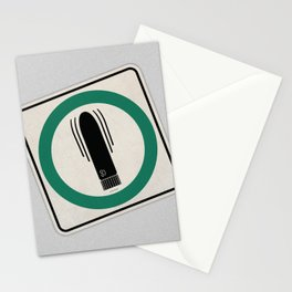 Toy Story - My Friend Dick is Allowed Stationery Cards