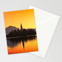BLED 01 Stationery Cards