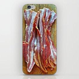 Bacon iPhone Skin