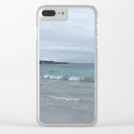 Inis Mór Clear iPhone Case