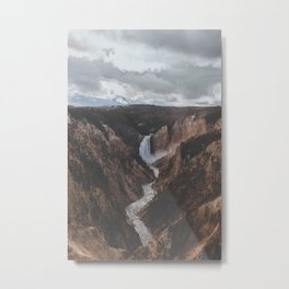 Wyoming XIV Metal Print