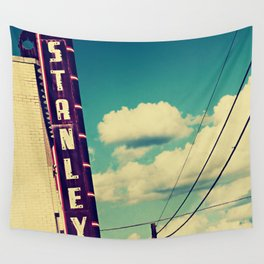 Stanley Wall Tapestry