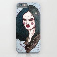 Jessica Jones Slim Case iPhone 6s