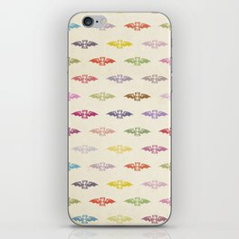 Tartan Is Stylish iPhone Skin