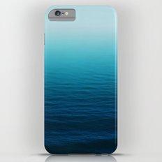 Deep Blue Sea iPhone 6 Plus Slim Case