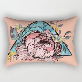 Save us Rectangular Pillow