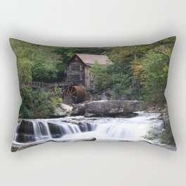 Grist Mill Rectangular Pillow