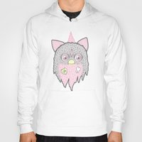 loll3 Hoodies featuring ♡ Furby by lOll3