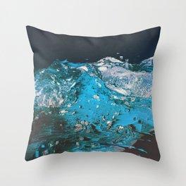 ATK98 Throw Pillow
