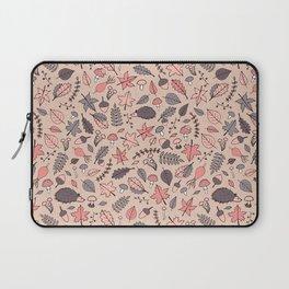 Autumn Pattern Laptop Sleeve