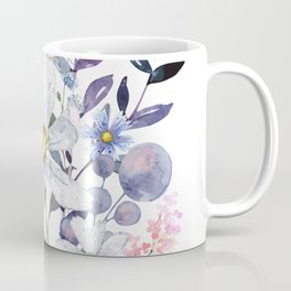 Wildflowers V Coffee Mug