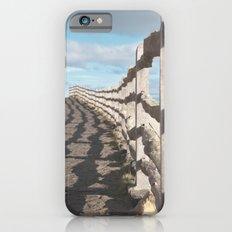 ragged wood... Slim Case iPhone 6s
