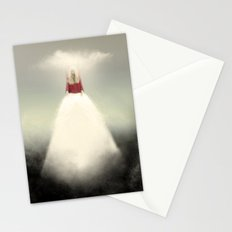 Hereafter Stationery Cards