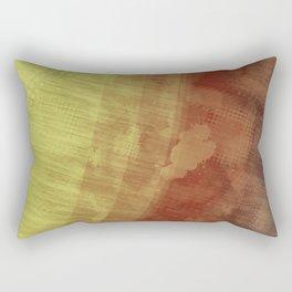 Halftone Australis Rectangular Pillow