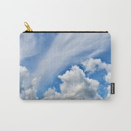 Cloud Path to the Milky Way Carry-All Pouch
