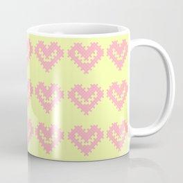 VALENTINE PINK Coffee Mug