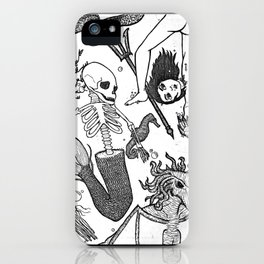 H20! Just Add Water iPhone Case