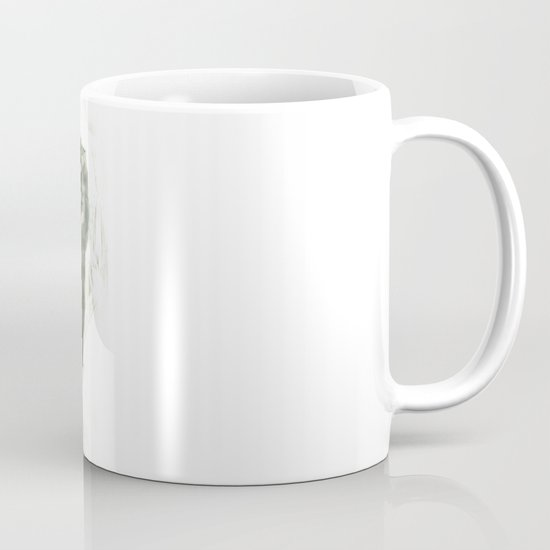 Olive Owl Mug