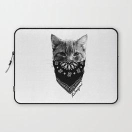 Animal Bandits - Kitty Laptop Sleeve