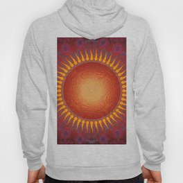 Big Bright Sun Hoody