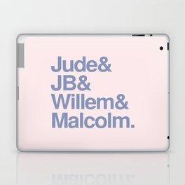 A Little Life Book Laptop & iPad Skin