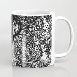 Got a license for dem dubs? Coffee Mug