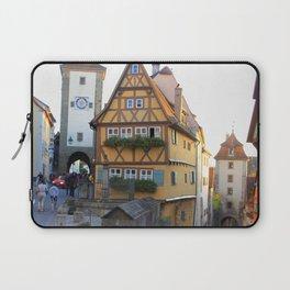 Rothenburg20150902 Laptop Sleeve