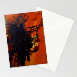 Mesmeric Stationery Cards