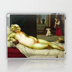 Frog of Urbino Laptop & iPad Skin