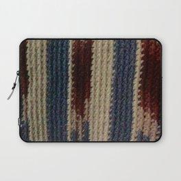 Grandma Viv blanket Laptop Sleeve