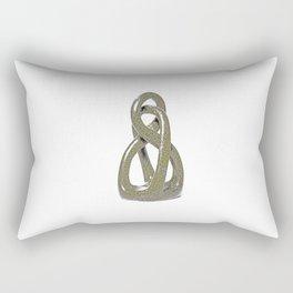 Linked Rectangular Pillow