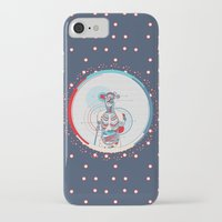 anatomy iPhone & iPod Cases featuring Anatomy by infloence