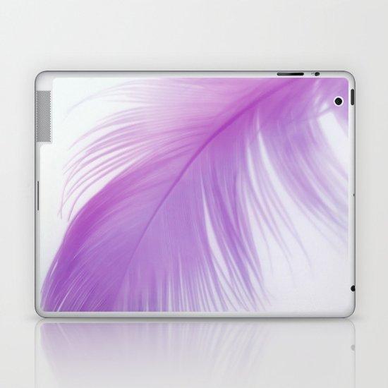 Tickled Pink Laptop & iPad Skin