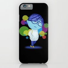 Inside Out Sadness Slim Case iPhone 6s