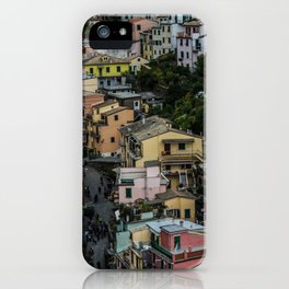 House it Goin'? iPhone Case