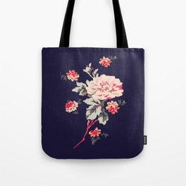 Bouquet | Floral Tote Bag