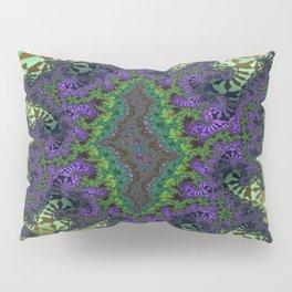 Fractal Abstract 91 Pillow Sham