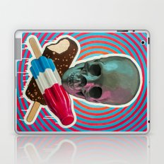 Skull x Pops Laptop & iPad Skin