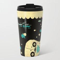 Panda Seal Travel Mug