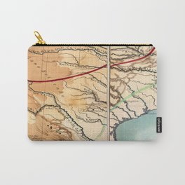 Bigger in Texas Carry-All Pouch