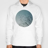 let it go Hoodies featuring Let Go by Brandy Coleman Ford