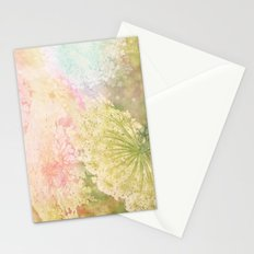 Princess Anne's Lace Stationery Cards