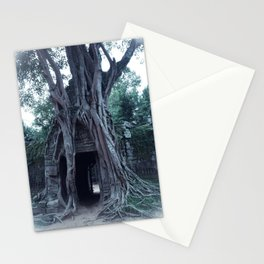 Enter the adventure Stationery Cards